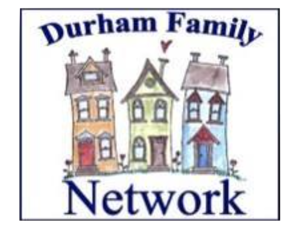 Durham Family Network Logo