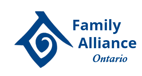 Family Alliance Ontario